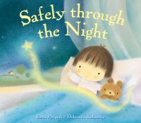 Jacket image for Safely through the night
