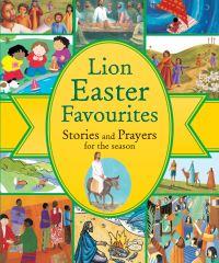 Jacket image for Lion Easter Favourites