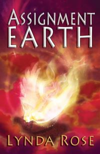 Jacket image for Assignment Earth