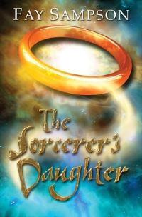 Jacket image for The Sorcerer's Daughter