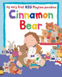 Jacket image for Cinnamon Bear