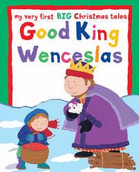 Jacket image for Good King Wenceslas