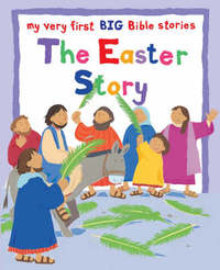 Jacket image for The Easter Story