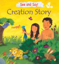 Jacket image for Creation Story