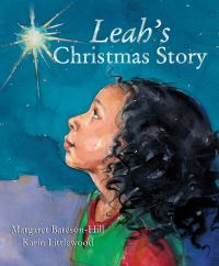 Jacket image for Leah's Christmas Story