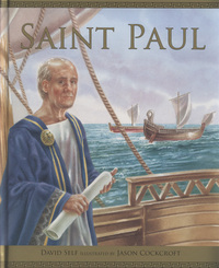 Jacket image for Saint Paul
