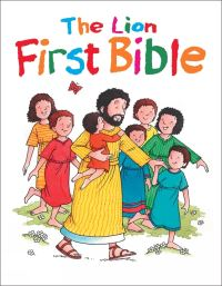 Jacket image for The Lion First Bible