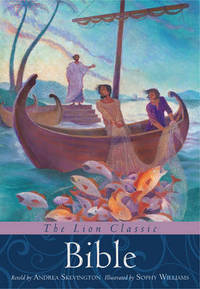 Jacket image for The Lion Classic Bible