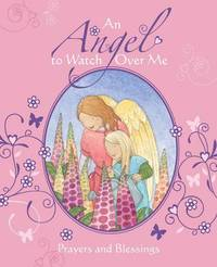 Jacket image for An Angel to Watch Over Me