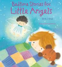Jacket image for Bedtime Stories for Little Angels