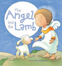 Jacket image for The Angel and the Lamb