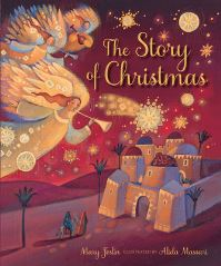 Jacket image for The Story of Christmas