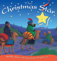 Jacket image for The Christmas Star