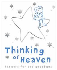 Jacket image for Thinking of Heaven