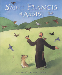 Jacket image for Saint Francis of Assisi