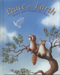 Jacket image for Peace on Earth