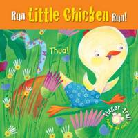 Jacket image for Run Little Chicken Run!