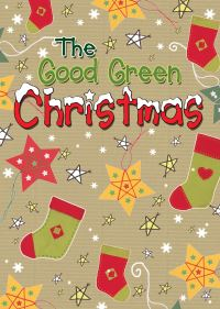 Jacket image for The Good Green Christmas