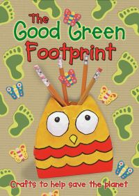 Jacket image for The Good Green Footprint