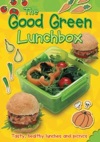 Jacket image for The Good Green Lunchbox