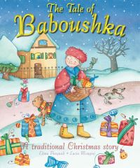 Jacket image for The Tale of Baboushka