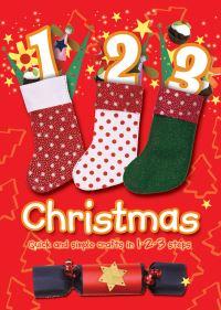 Jacket image for 1 2 3 Christmas