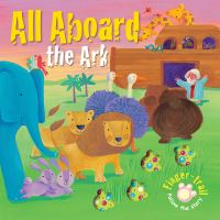 Jacket image for All Aboard the Ark