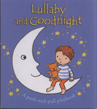 Jacket image for Lullaby and Goodnight