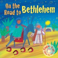 Jacket image for On the Road to Bethlehem