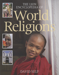 Jacket image for The Lion Encyclopedia of World Religions