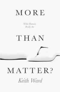 Jacket image for More than Matter?