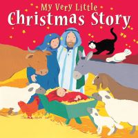 Jacket image for My Very Little Christmas Story