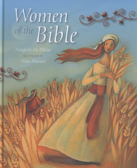 Jacket image for Women of the Bible