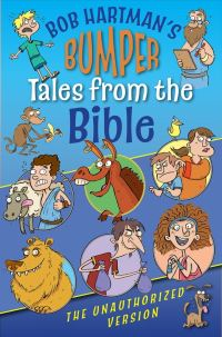 Jacket image for Bumper Tales from the Bible