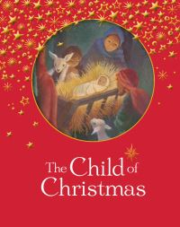 Jacket image for The Child of Christmas