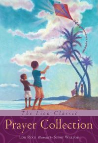 Jacket image for The Lion Classic Prayer Collection