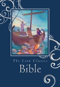 Jacket image for The Lion Classic Bible gift edition