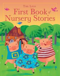 Jacket image for The Lion First Book of Nursery Stories
