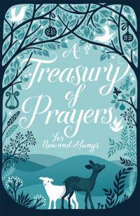 Jacket image for A Treasury of Prayers
