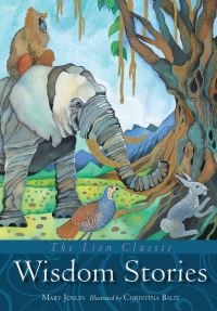 Jacket image for The Lion Classic Wisdom Stories