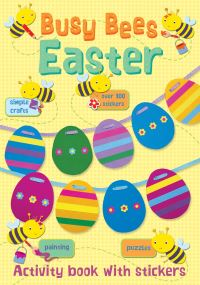 Jacket image for Busy Bees Easter