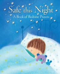 Jacket image for Safe This Night