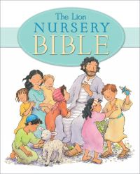 Jacket image for The Lion Nursery Bible