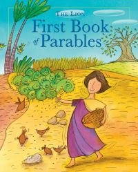 Jacket image for The Lion First Book of Parables