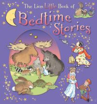 Jacket image for The Lion Little Book of Bedtime Stories