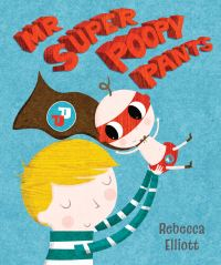 Jacket image for Mr Super Poopy Pants
