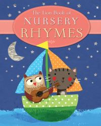 Jacket image for The Lion Book of Nursery Rhymes