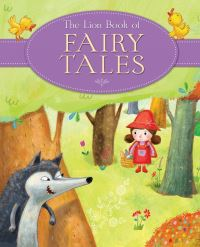 Jacket image for The Lion Book of Fairy Tales