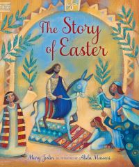 Jacket image for The Story of Easter