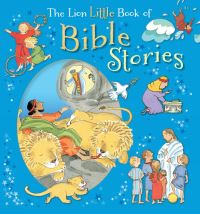 Jacket image for The Lion Little Book of Bible Stories